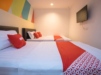 Picture of OYO 90281 Hotel Taj Seksyen 13 in Shah Alam