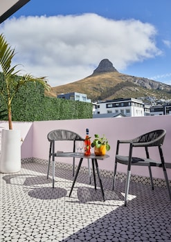 Picture of Pineapple House Boutique Hotel in Cape Town