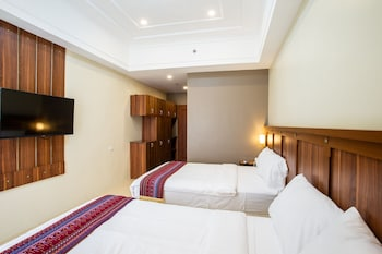 ภาพ แคปปิตอลโอ 460 โรงแรมเวิลด์พาเลซ ใน ดาเวา