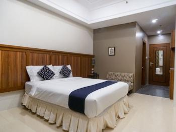 A(z) Capital O 460 World Palace Hotel hotel fényképe itt: Davao