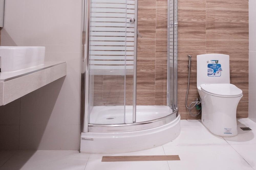 Suite - 2 soveværelser - Badeværelse