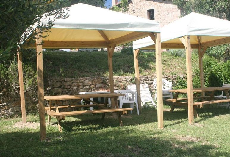 Agriturismo Ippogrifo, Magione, Jardim