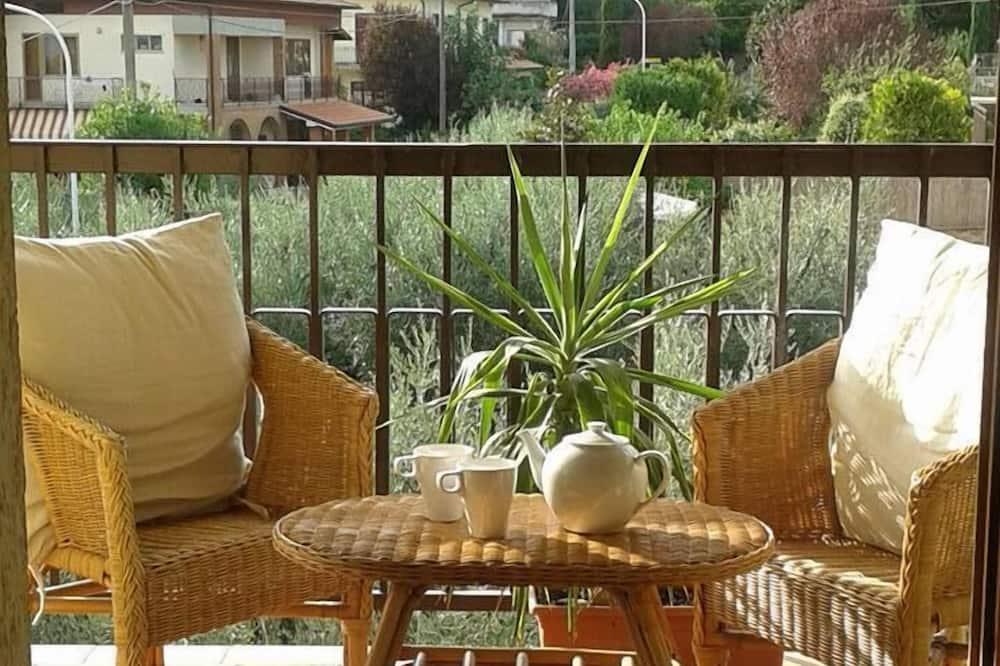 Comfort Apartment, 3 Bedrooms - Terrace/Patio