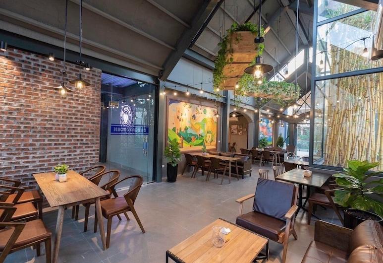 Khách sạn Hữu Nghị 1, Móng Cái, Bar khách sạn