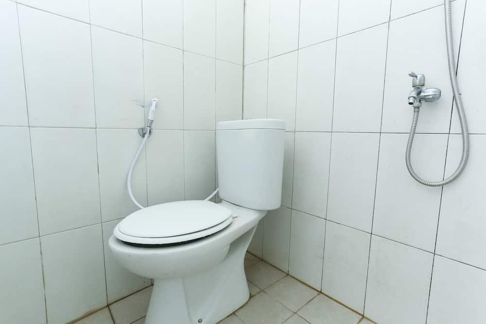 スタンダード シングルルーム - バスルーム