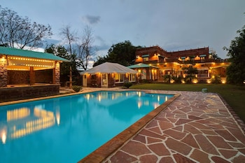 Picture of Oasis of Serenity by Vista Rooms in Jodhpur