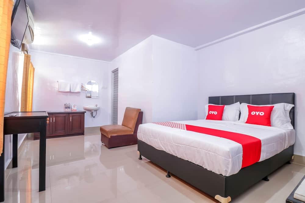 Standard Double Room - Imej Utama