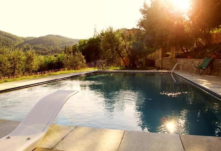 Casa Spiano, Rignano sull'Arno, Piscina al aire libre