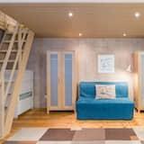 Apartmán s 1 ložnicí - Obývací prostor