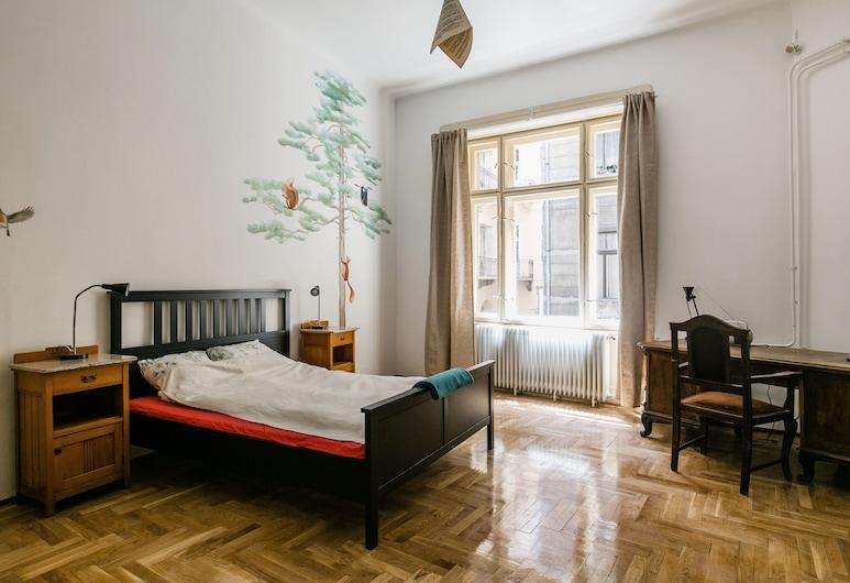Molnar 21 Apartment, Budapeszt, Apartament z 2 sypialniami, Pokój