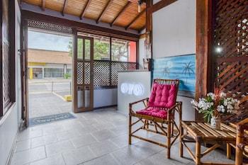 Enter your dates for our Porto Seguro last minute prices