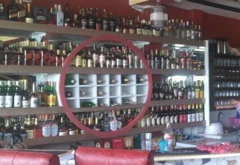 Heritage Plaza Accommodation, Nairobi, Hotel Bar