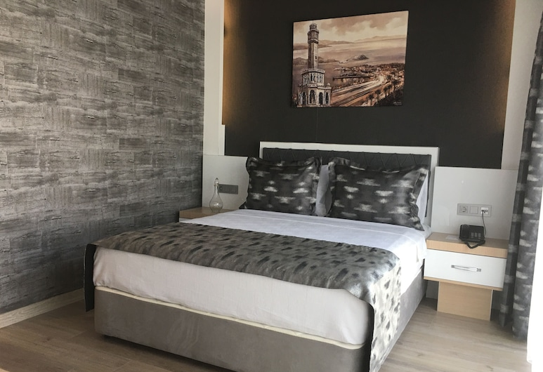 Rose Bay Hotel Manisa, Manisa, Executive Suite, Guest Room