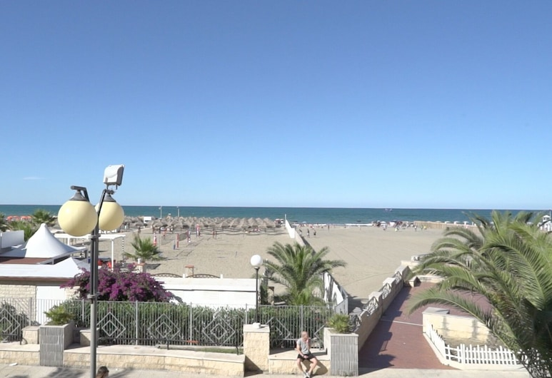 Le Nereidi B&B, Margherita di Savoia, Double Room, Beach/Ocean View