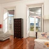 公寓, 3 間臥室, 河景 (2nd Floor) - 客廳