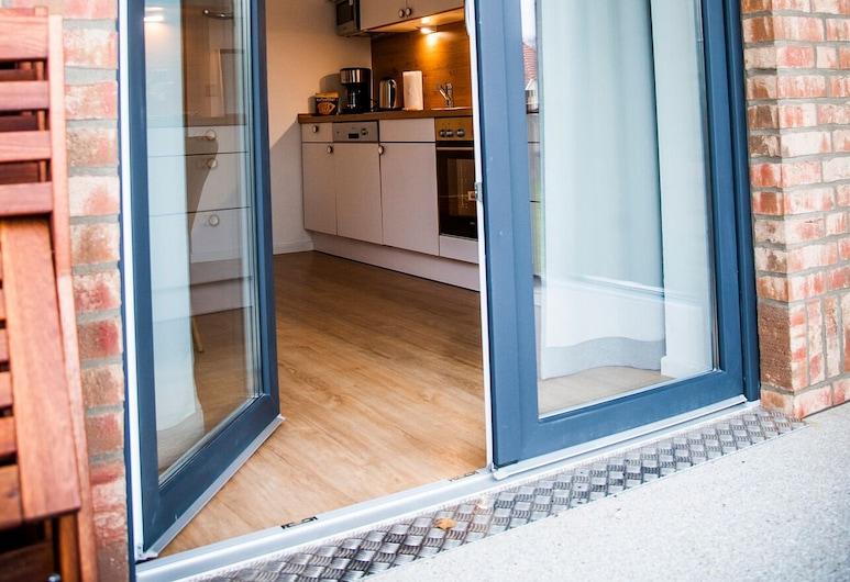 Apartmenthaus Feldberg, פלדברגר זינלנדשאפט, דירה, מרפסת (2), אזור מגורים