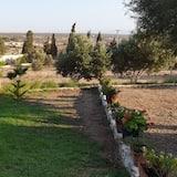 Pogled na vrt
