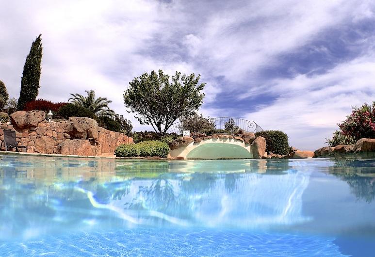 Residence Liccia Di Furu, Porto-Vecchio, Outdoor Pool