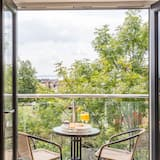 Сімейні апартаменти (Number 4) - Балкон