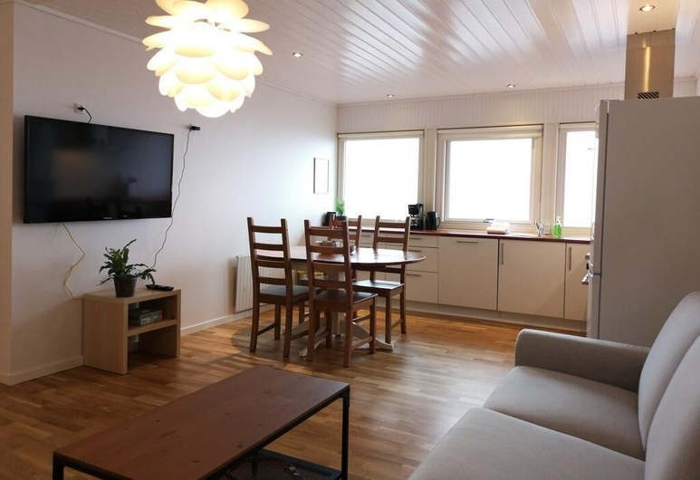 Tórshavn Apartment - Great View, Torshavn