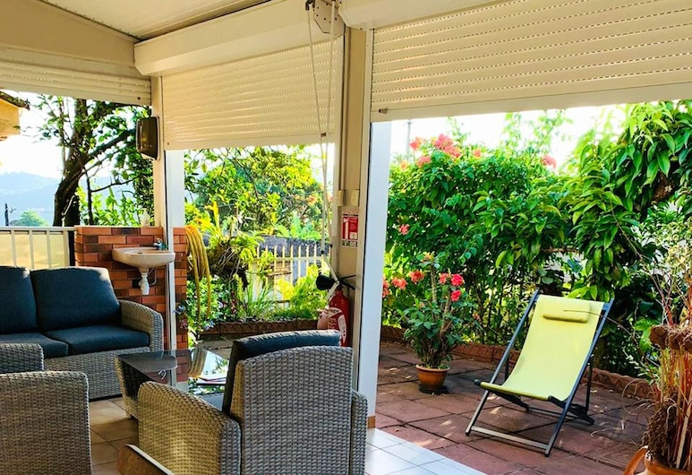 Apartment With 2 Bedrooms in Rivière Pilote, With Enclosed Garden and Wifi, Riviere-Pilote