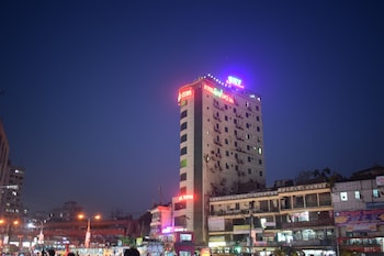 Picture of Hotel Givenci in Dhaka