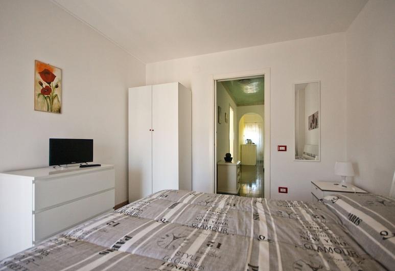 L'Attico, Rende, Habitación doble, baño privado (3), Habitación