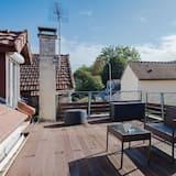 Family House, Ensuite (Charming House) - Terrace/Patio