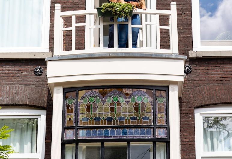 the bellhop , Rotterdam, Exteriér