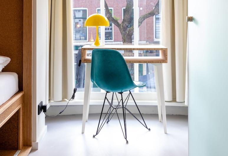 the bellhop, 鹿特丹, 飯店內部