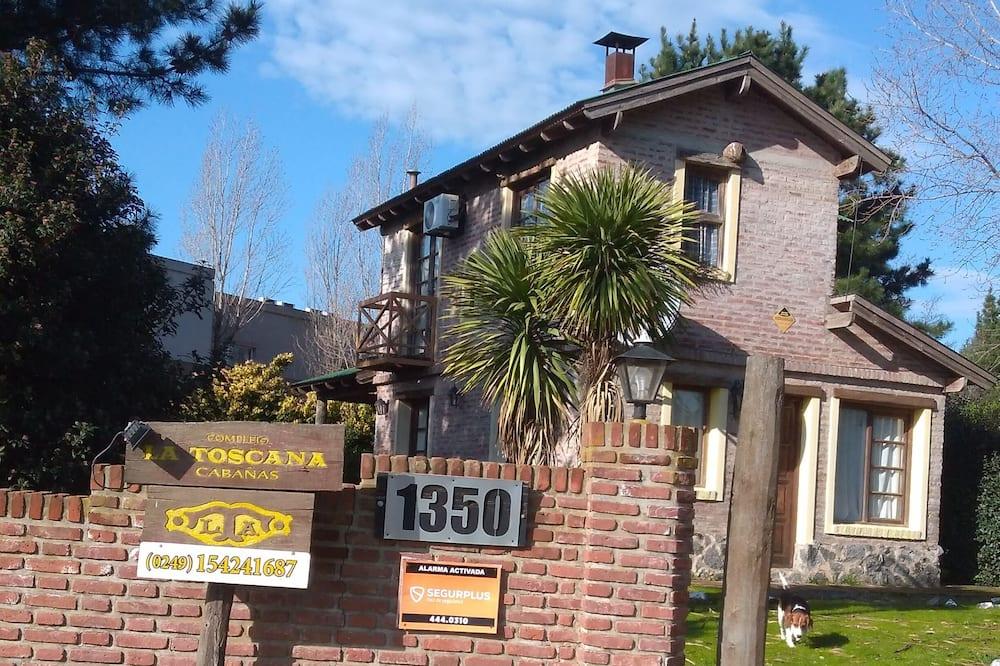 Casa Confort - Terraza o patio