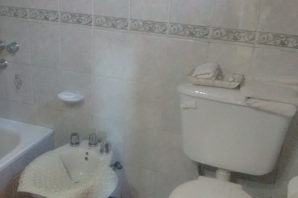 Casa Confort - Cuarto de baño
