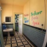 Shared Dormitory (6 pax) - Bathroom