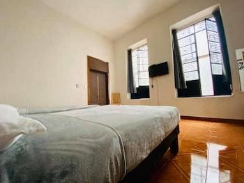 Bild vom Hotel Pila Del Angel in Morelia