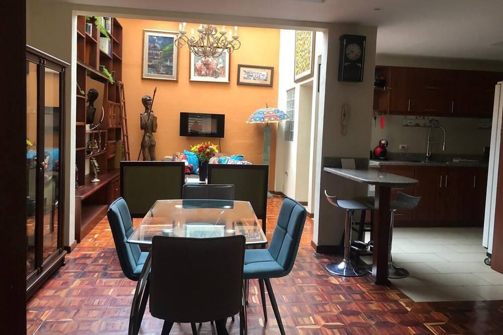 Cocina privada
