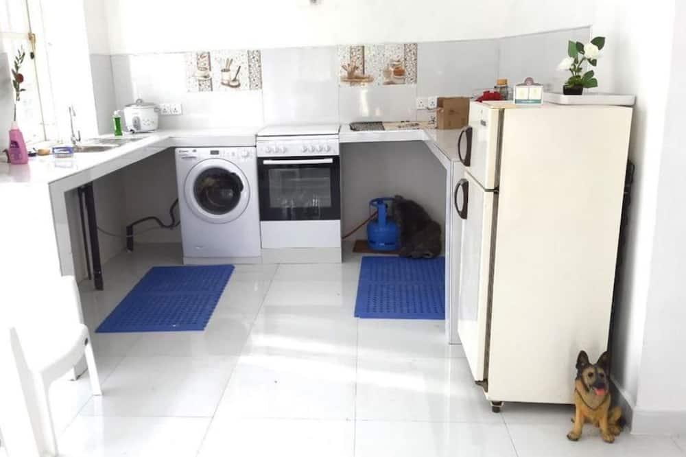 豪华客房 - 共用厨房