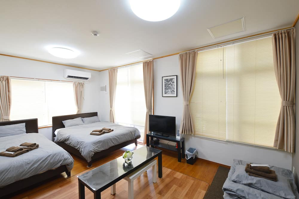 Premium Apartment, 2 Bedrooms (Chateau TIIDA 101) - Imej Utama