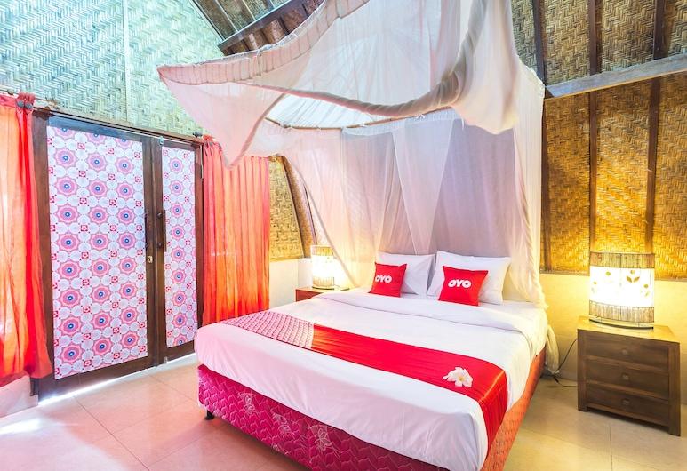 OYO 2043 Angels Cottage, Gili Trawangan, Standard Double Room, Guest Room