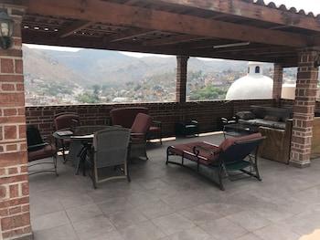 Gambar Luxury Home Hospedaje di Guanajuato