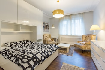 Picture of Apartment Slavija Square II in Belgrade