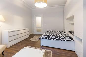 תמונה של Apartment Slavija Square II בבלגרד