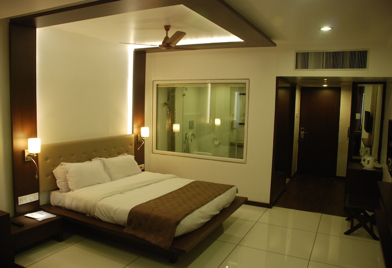 Hotel Surya, Βαντοντάρα, Comfort Δωμάτιο, Δωμάτιο επισκεπτών