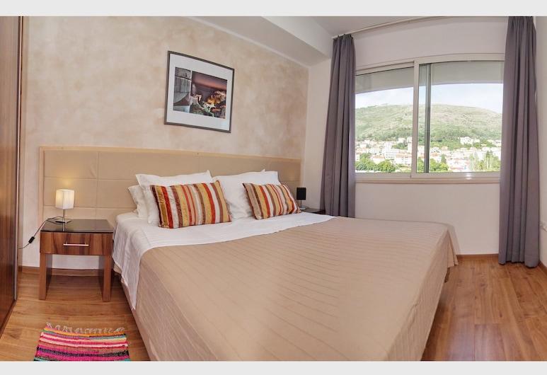 Apartments Xandy, Dubrovnik, Apartamento, 1 quarto, Quarto