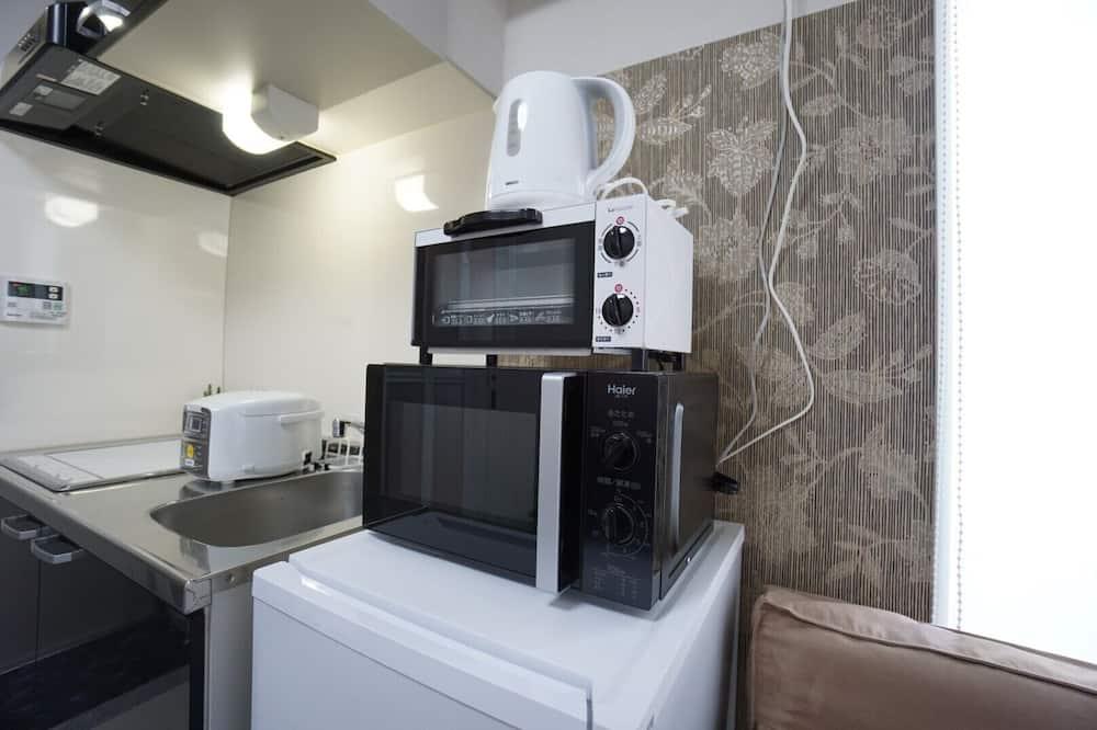 Habitación (for 6 Guests) - Microondas