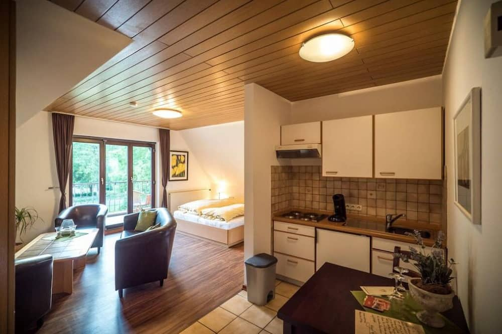 Apartment (Mosel) - Living Area
