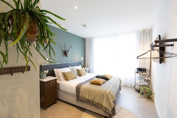 Slika: Keizersgracht Apartments ‒ Amsterdam