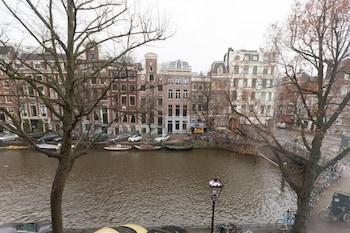 Restplasser til Amsterdam