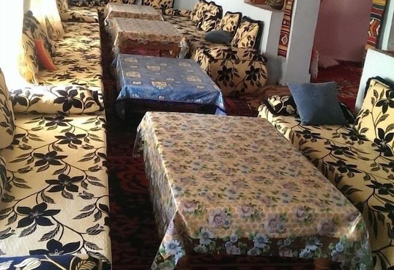 Gite D'etape Tadmrt Oukhatar, Imilchil, Interior Hotel