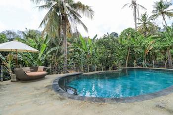 藍夢島芒甘別墅酒店的圖片