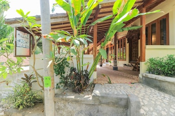 Picture of Kubu Tamu Homestay in Lembongan Island